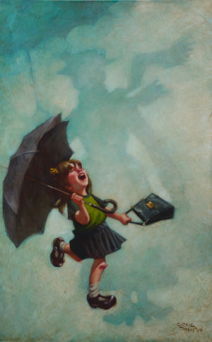 Practically Perfect - Craig Davison