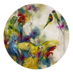 Pretty Polly - Katy Jade Dobson